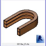 revit families | Bar 01.rf | 03 Bar and Restaurant 1