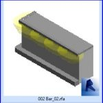 revit families | Bar 02.rf | 03 Bar and Restaurant 2
